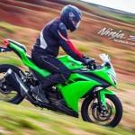 2013 Kawasaki Ninja India launch tomorrow. Are you excited? We are