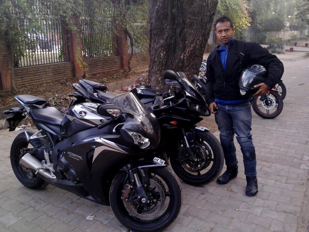 Krishnendu Kes Superbike ownership-2
