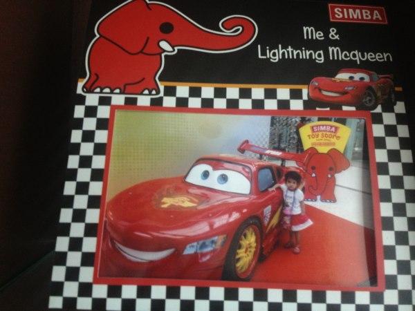 Lightning-McQueen-Mumbai