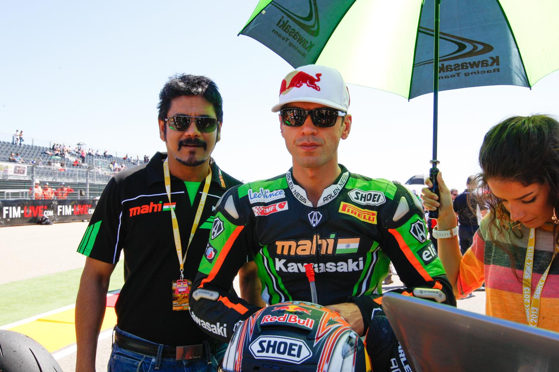 Mahi Racing Team Nagarjuna 3