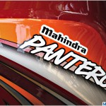 Mahindra Pantero road test review, images, specs, price and details