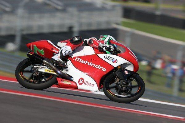 Moto3, Vazquez, Grand Prix of the Americas 2013