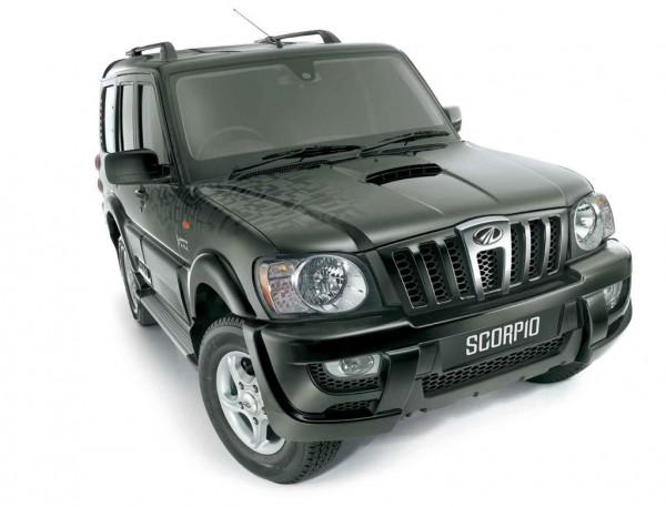 Mahindra-Scorpio-LX-4X4-SUV
