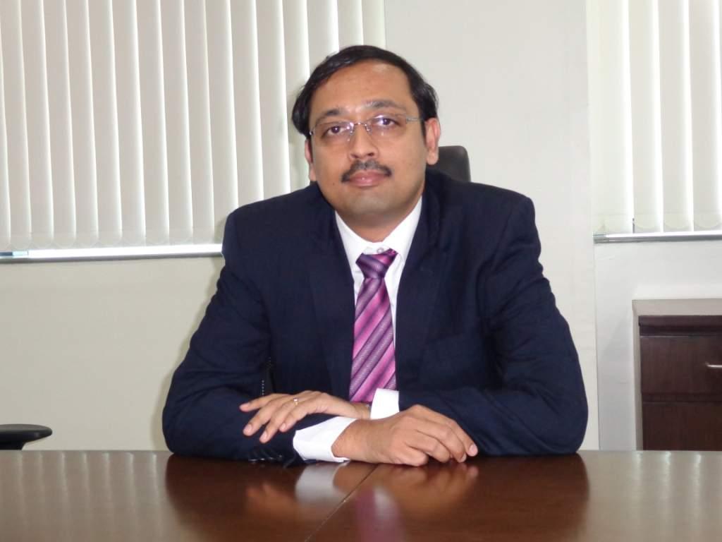 Mr. Santosh Iyer