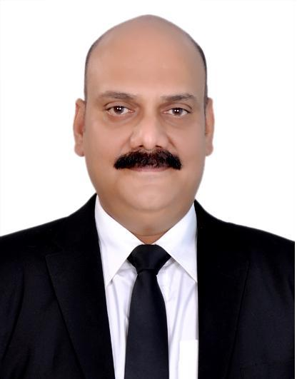 Mr.Ajay Raghuvanshi