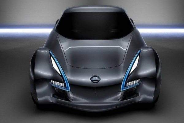 Nissan smaller-than-370Z sportscar to debut at Tokyo Motor Show