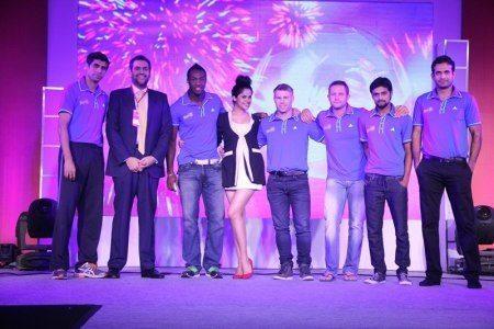 Nissan-IPL Meet & Greet Delhi - Pic 02