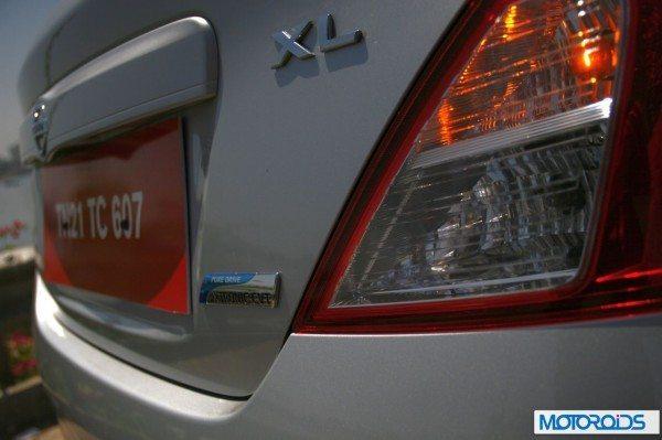 Nissan Sunny Xtronic CVT (24)