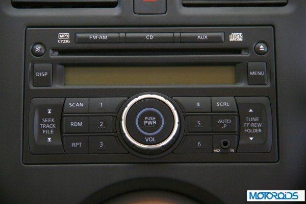 Nissan Sunny Xtronic CVT (31)