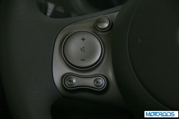 Nissan Sunny Xtronic CVT (51)