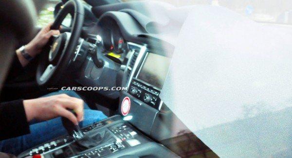 Porsche Macan Launch Interiors