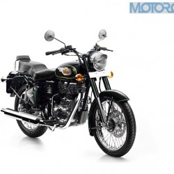 Royal Enfield Bullet 500 officially launched in India @ INR 1.53 lakhs