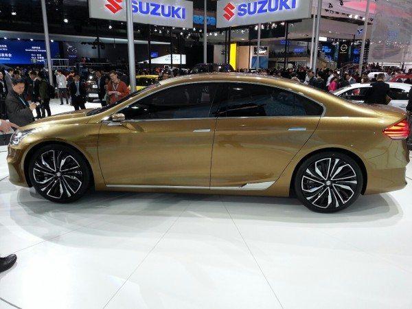 Suzuki Authentics 5