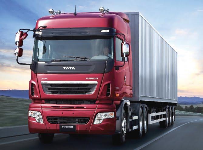 Tata-Prima-Truck