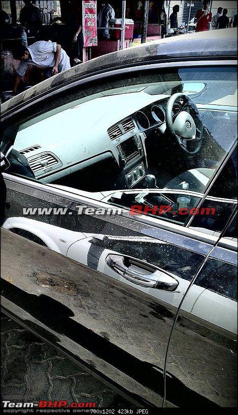 VW Golf India 3