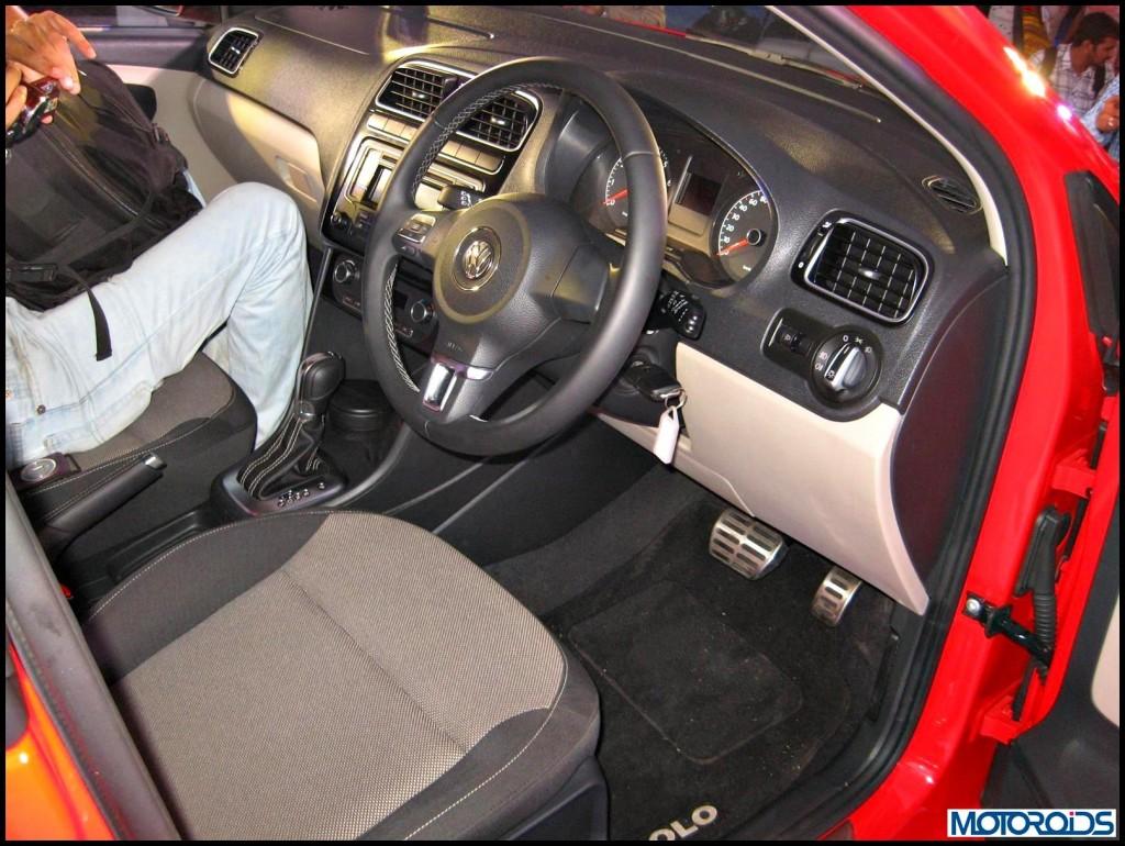 Volkswagen Polo 1.2 GT TSI (10)