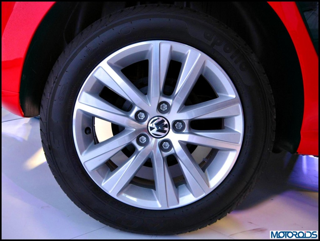 Volkswagen Polo 1.2 GT TSI (13)