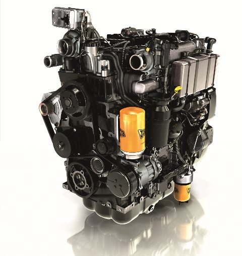 jcb engine