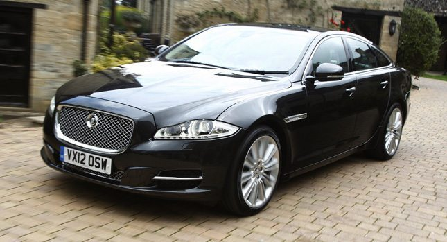 Next Gen Jaguar Xj Might Come In Two Differently Styled