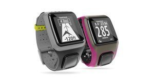 tomtom gps watch