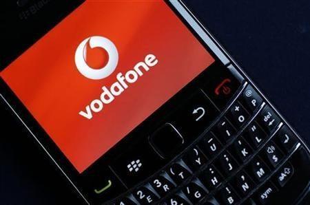 vodafone mobile for good 2013
