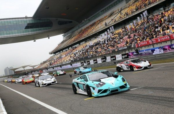 2013 Super Trofeo Asia Series-2