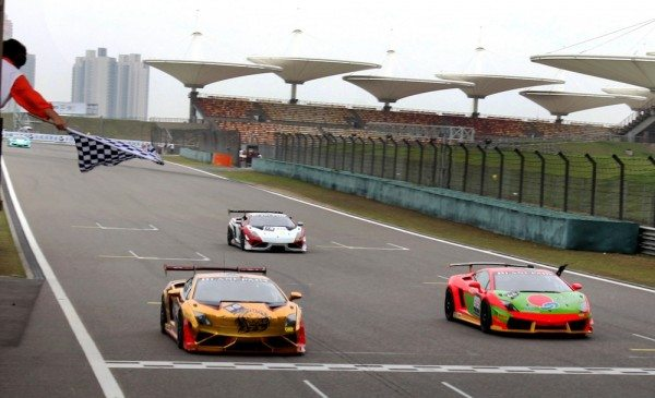 2013 Super Trofeo Asia Series-3
