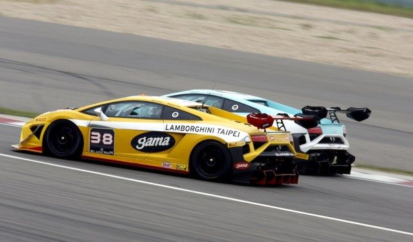 2013 Super Trofeo Asia Series-4