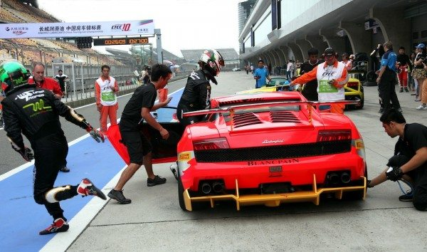 2013 Super Trofeo Asia Series-5