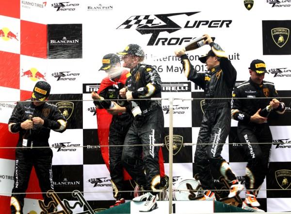 2013 Super Trofeo Asia Series-6