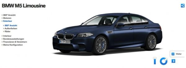 2014-BMW-M5-facelift-changes