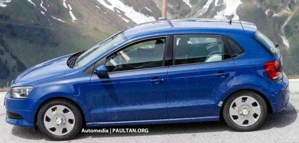 2014-Volkswagen-Polo-Facelift-pics-2