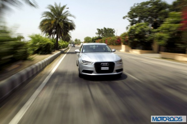 Audi A6 Special Edition review (12)