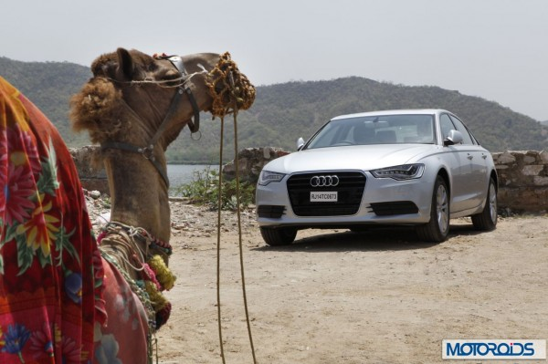 Audi A6 Special Edition review (16)