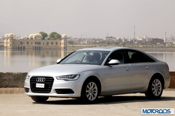 Audi A6 Special Edition review (7)