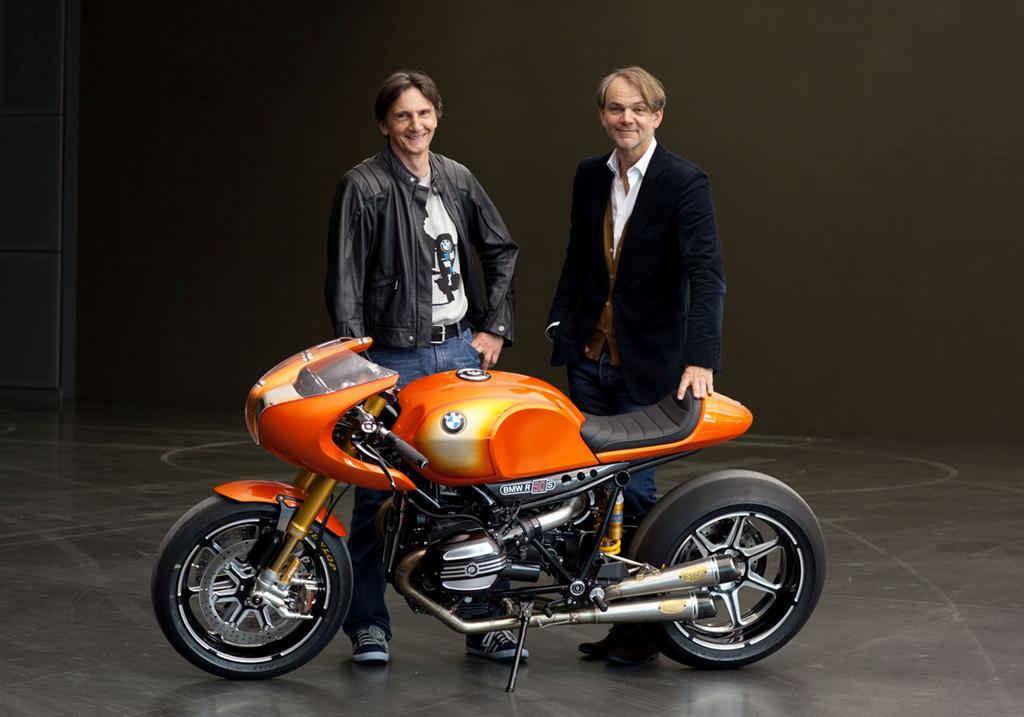BMW Concept Ninety-3