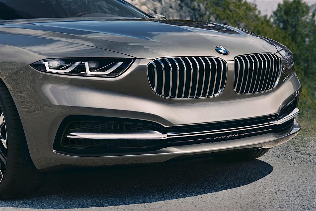 BMW Pininfarina Gran Lusso Coupe Concept-3