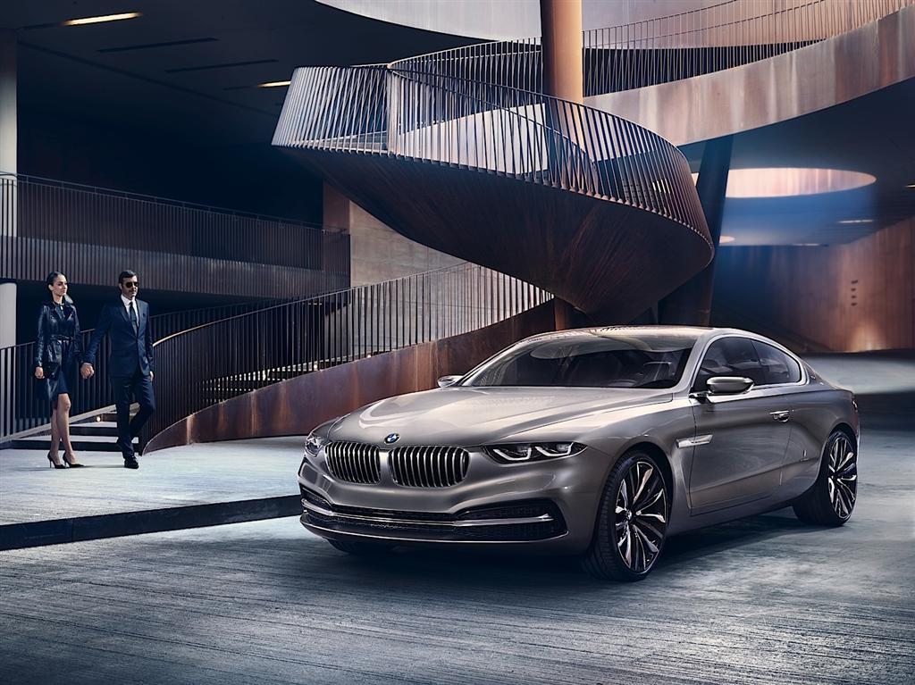 BMW Pininfarina Gran Lusso Coupe Concept-4