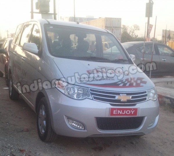 Chevrolet-Enjoy-Lucknow