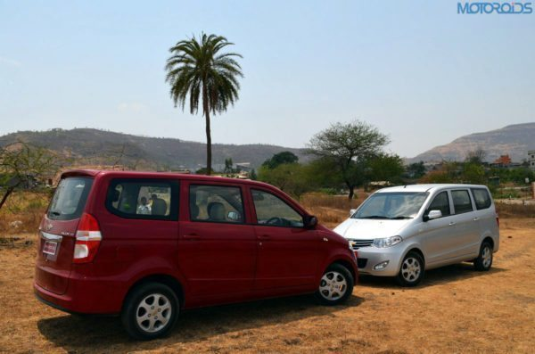 Chevrolet Enjoy Review (28)