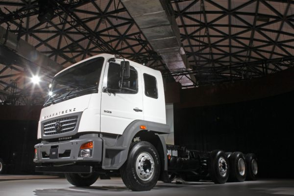Daimler India Bharat Benz