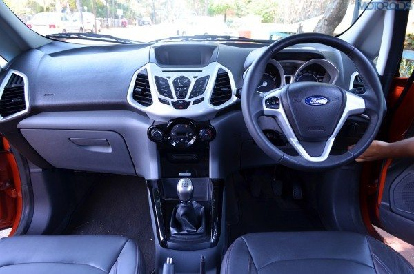 Ford EcoSport India Launch Date (119)