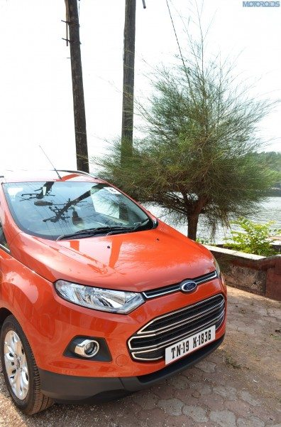 Ford EcoSport India Launch Date (15)