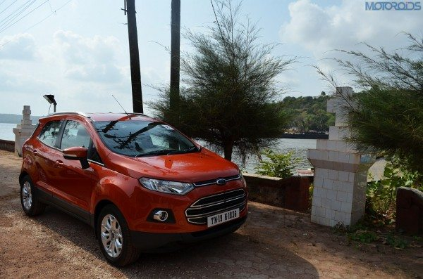 Ford EcoSport India Launch Date (17)