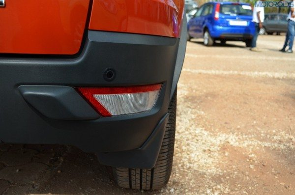 Ford EcoSport India Launch Date (19)