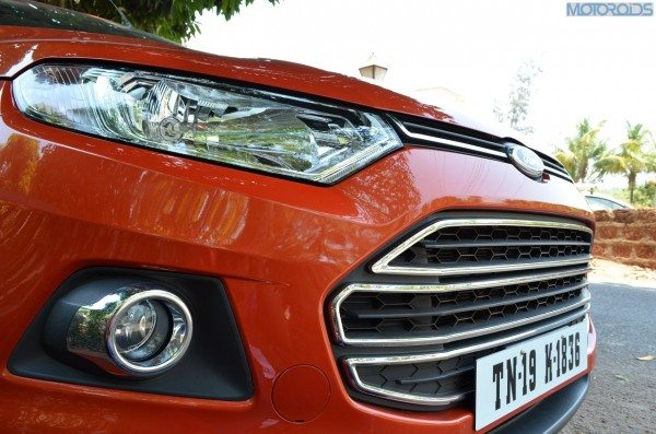 Ford EcoSport India Launch Date (213)