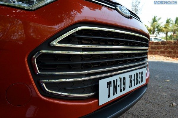 Ford EcoSport India Launch Date (214)