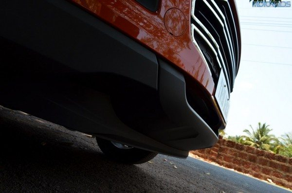Ford EcoSport India Launch Date (215)