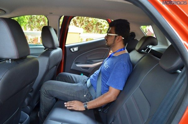 Ford EcoSport India Launch Date (241)