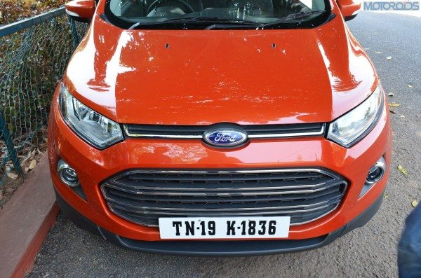 Ford EcoSport India Launch Date (255)